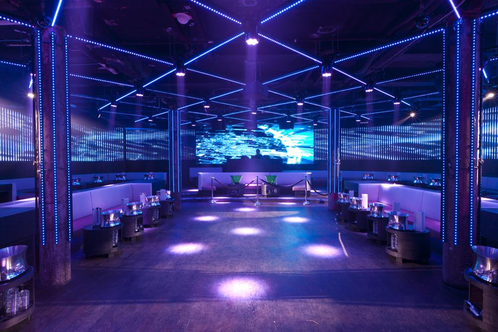 Vip Room Nyc New York Ny