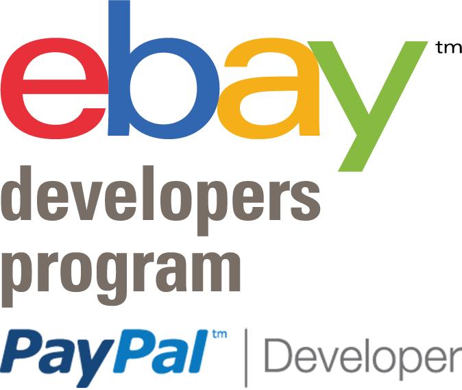 eBay PayPal Logo