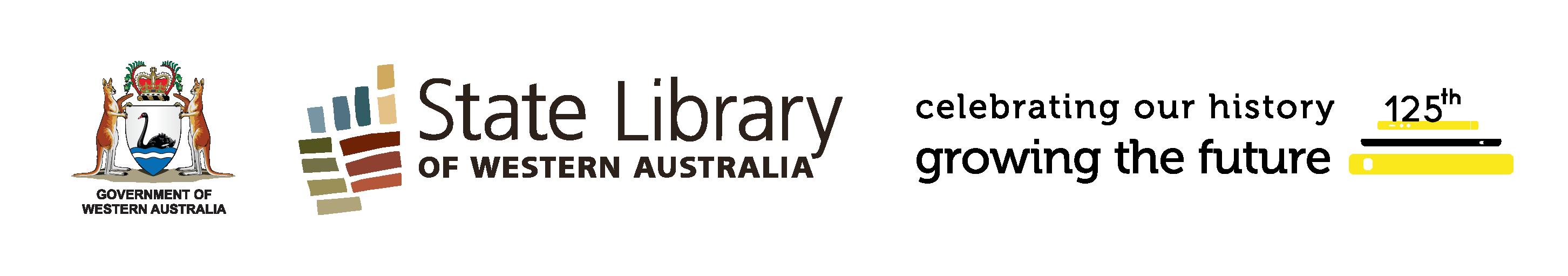 State library WA 125