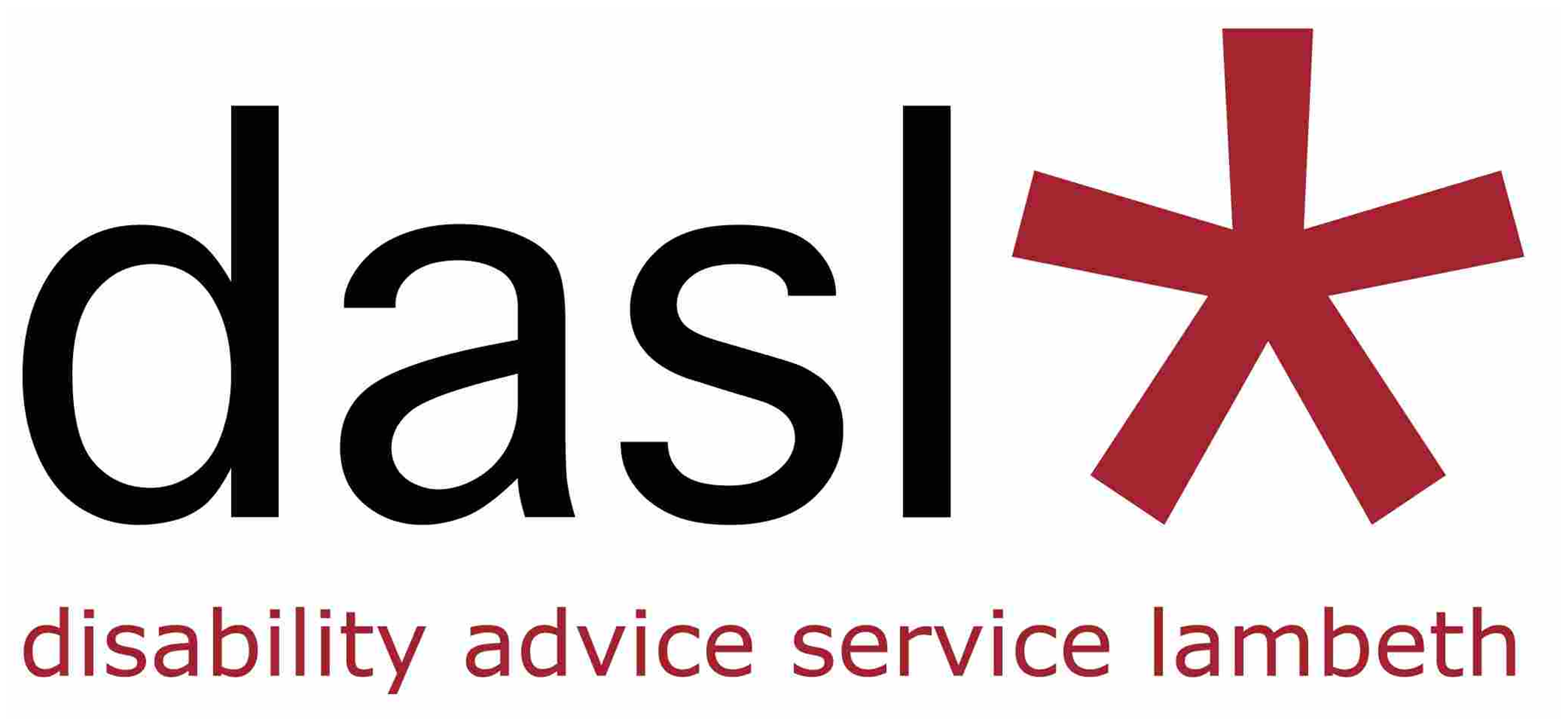 Disability Advice Service Lambeth Logo