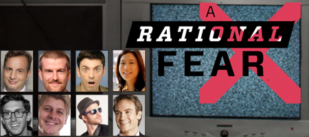 A Rational Fear LIVE!!!!  Episode 2