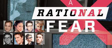 A Rational Fear LIVE!!!! Episode 3
