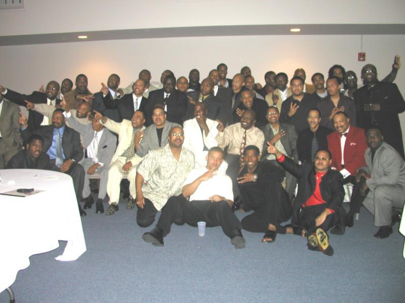 2003 AZ Reunion