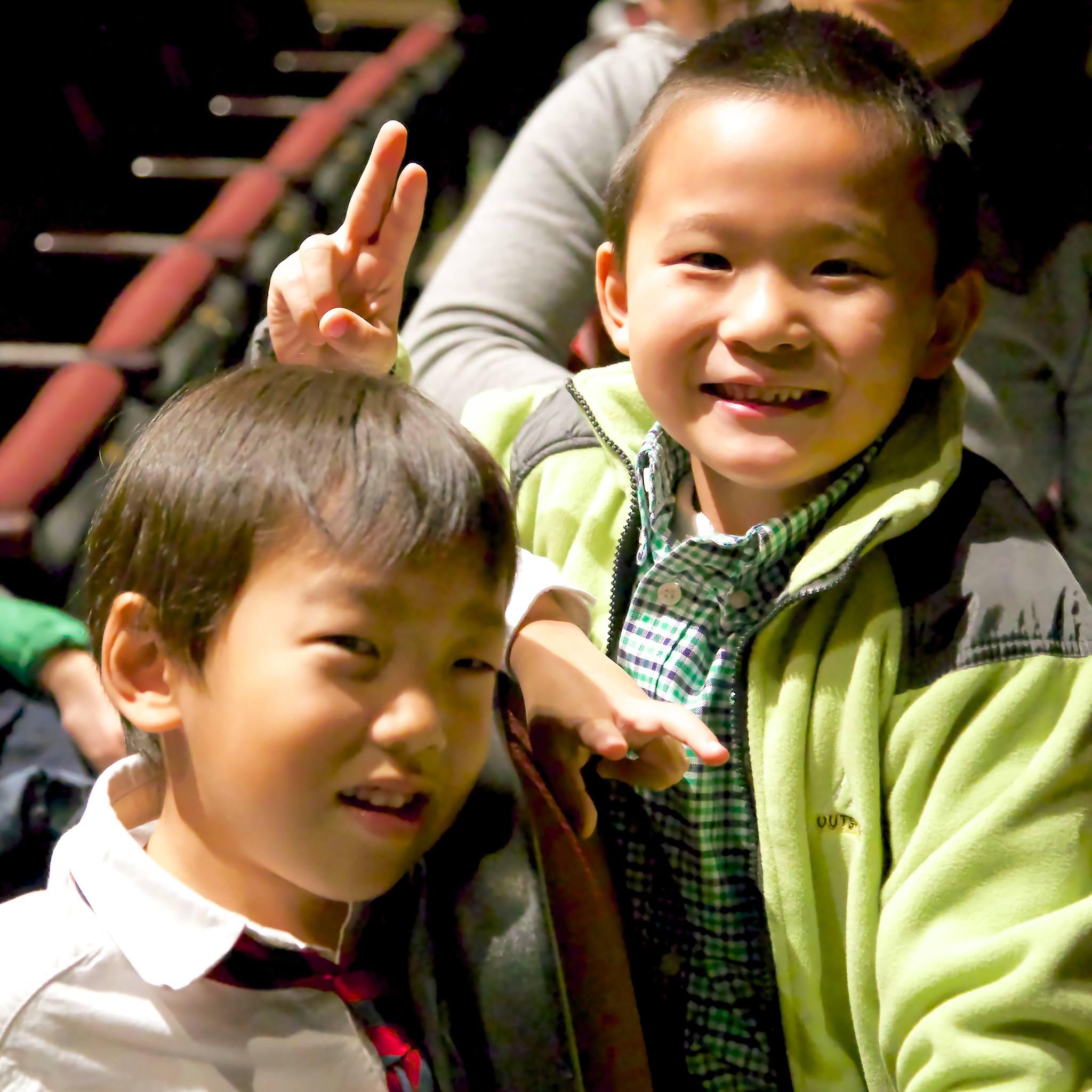 Piano Day participants