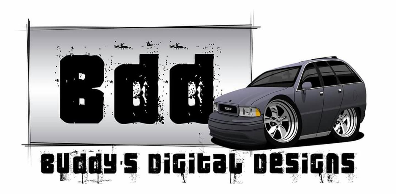 Buddy's Digital Design - WCG Sponsor