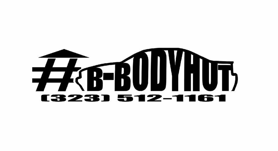 WCG Sponsor - B-Body Hut - Jose Blanco