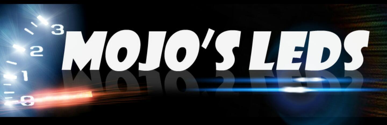 WCG Sponsor - Mojos LEDs