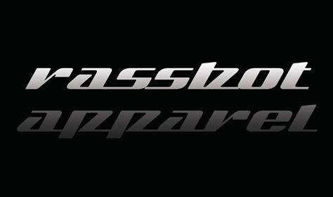WCG sponsor Rassbot Apparel