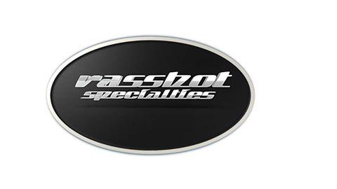 WCG sponsor Rassbot Specialties