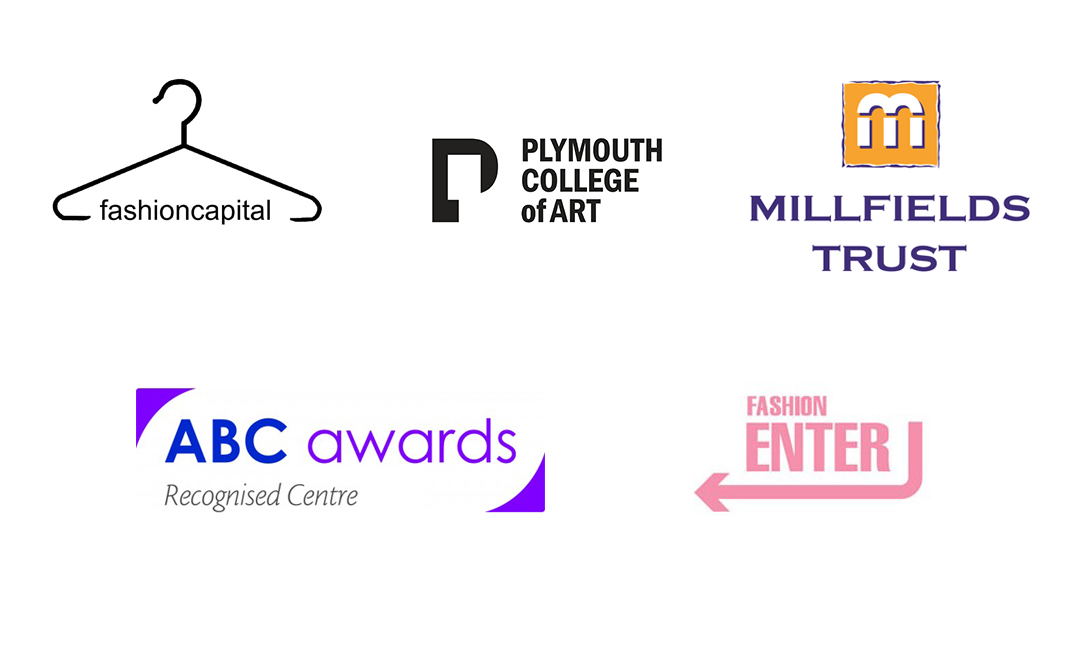 FashionCapital event logos