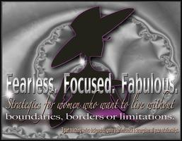 Fearless. Focused. Fabulous. LIVE Event!
