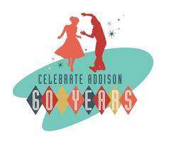 Town of Addison 60th Anniversary Sock Hop