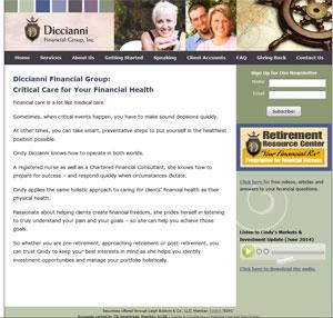 DFGPA Website