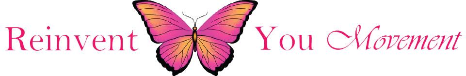Reinvent You Logo