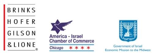 Chicago event sponsors