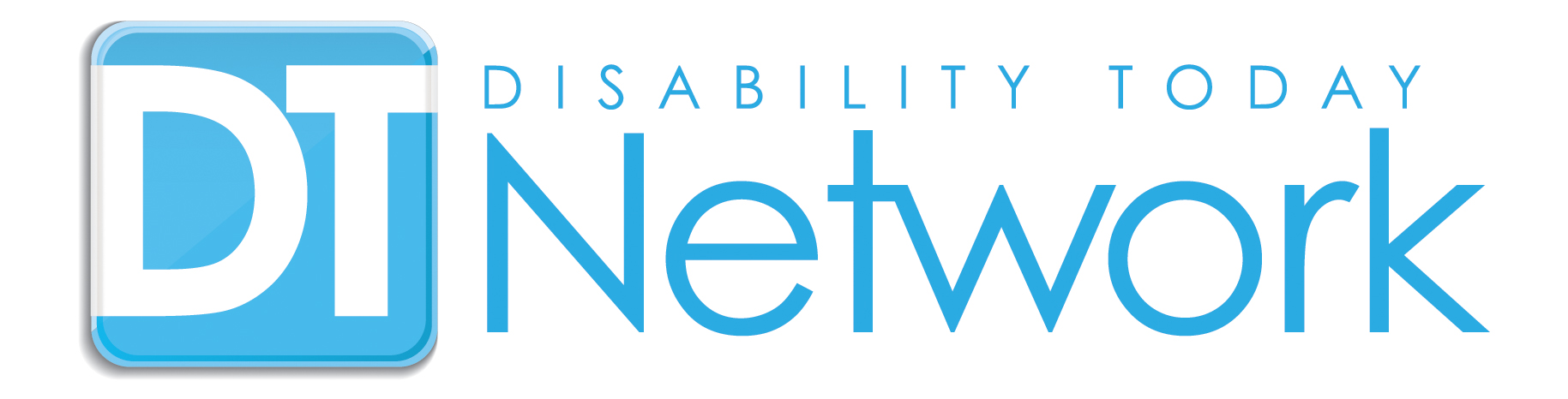 Disability Today logo