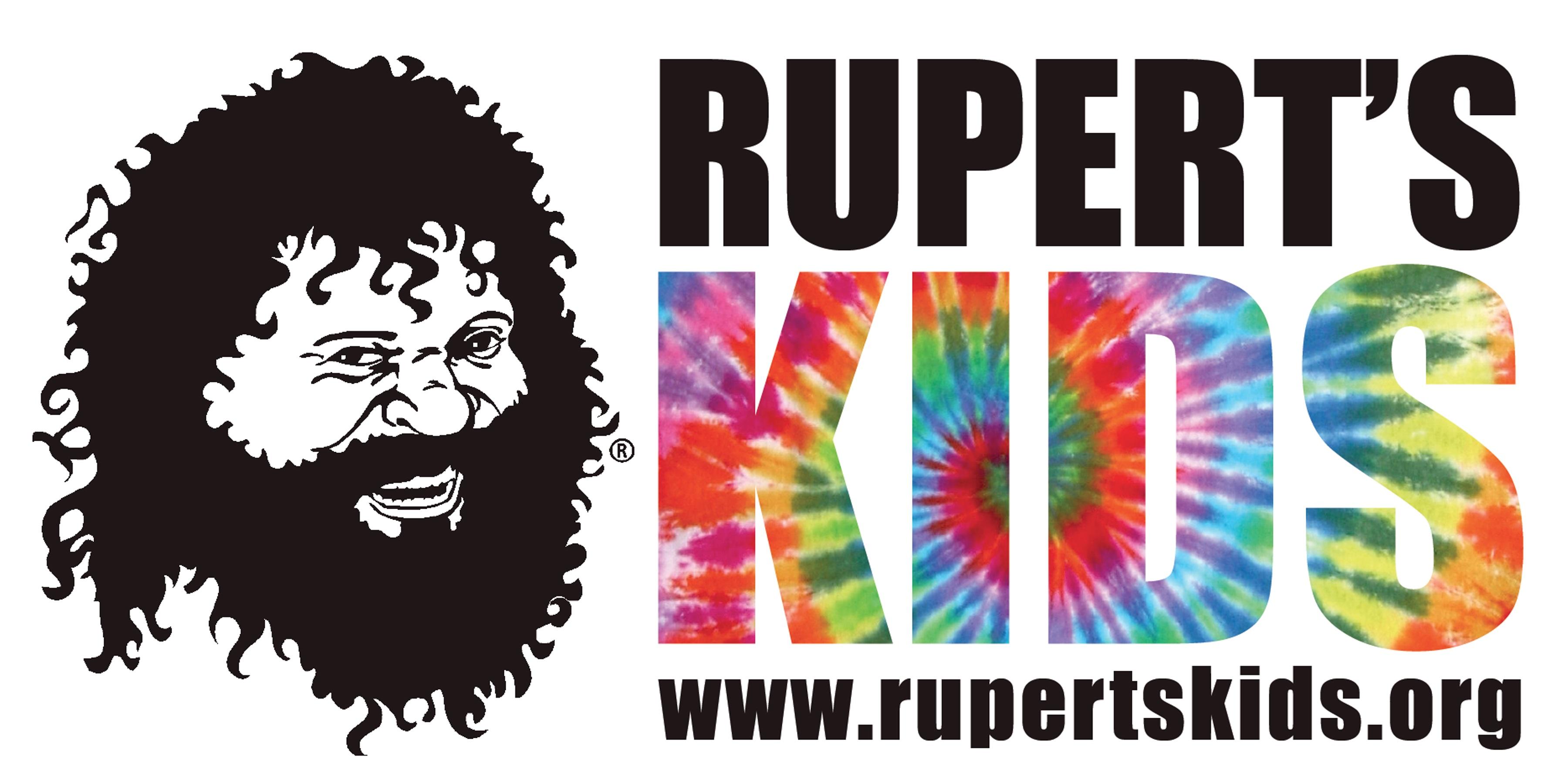Visit RupertsKids.org