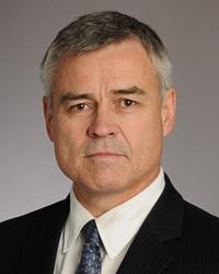 Dr. Paul Farnan