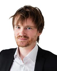 Erik Leijonmarck