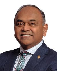 Dr. Raju Hajela