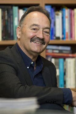 Bob Lingard