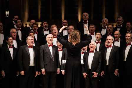 Wessex Male Choir