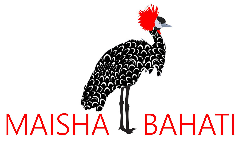 Maisha Bahati at Kids Expo