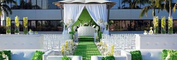 Luxury Wedding Show at Westin South Coast Plaza Hotel