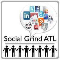 Social Grind ATL Logo