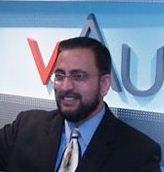 RAfi Hamid, Presenting