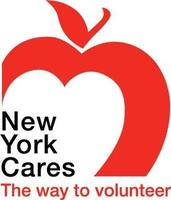 New York Cares Day | Black Ivy Events | Sat. 10.15