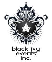 Black Ivy Events Inc. | Website Launch 2.0