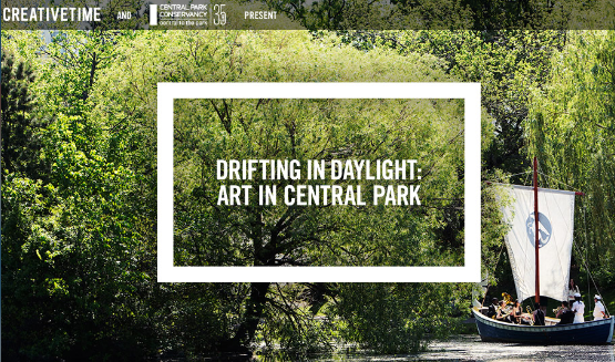 Drifting in Daylight June 20