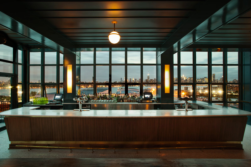 Wythe Hotel - The Ides
