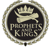 Global Leadership Conference 2013: Prophets and Kings