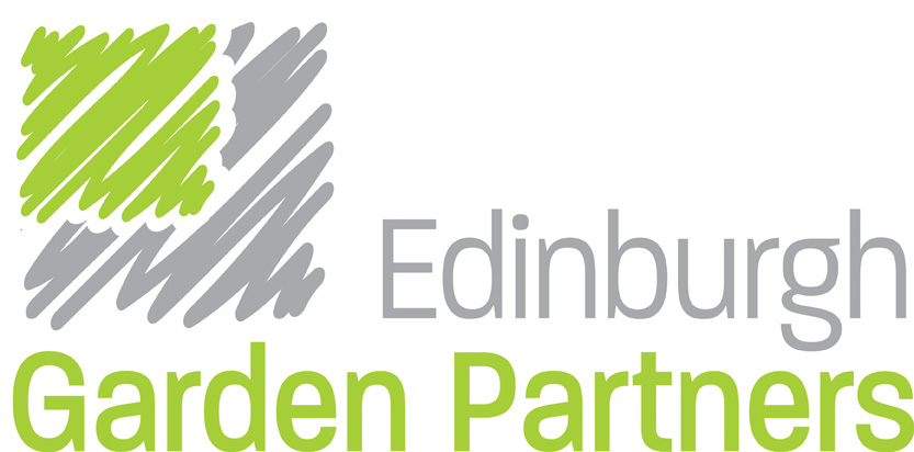 Edinburgh Garden Partners Logo