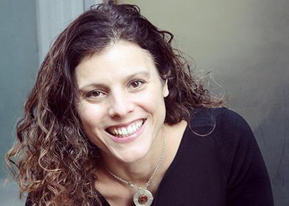 Nicole Glaros at SheSays Boulder Startup Enablers