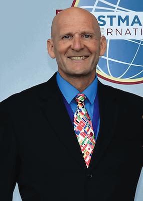 Ed Ettinghausen