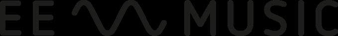 EE MUSIC Logo