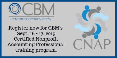 CNAP Registration header image