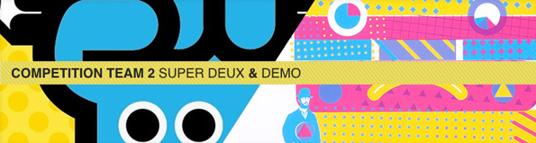 Superdeux & DEMO