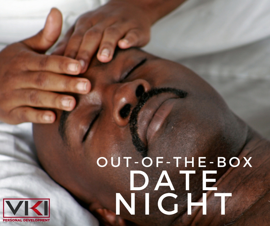 Out of The Box Date Night