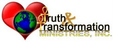 Truth and Transformation Ministries Logo