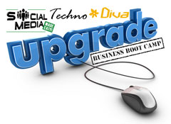 Upgrade Business Bootcamp