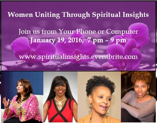 Women Uniting Through Spiritual Insights