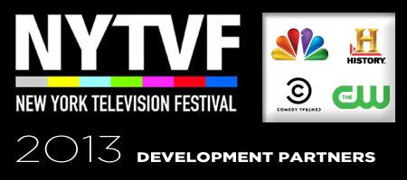 NYTVF in Chicago - Indie Producers Mixer