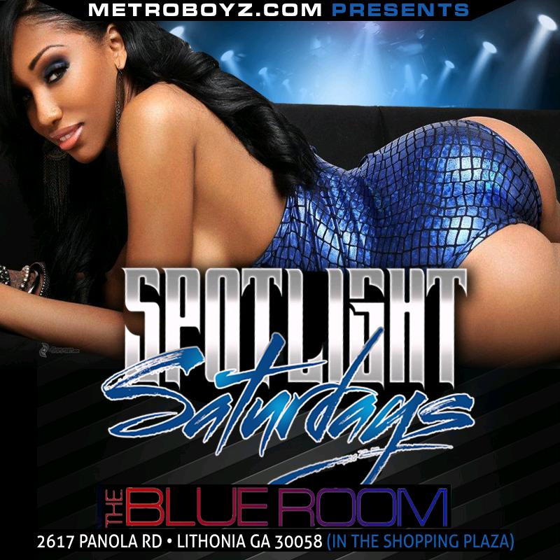 The Blue Room On Panola Road