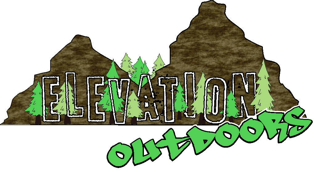 Elevation Outdoors Logo