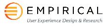 Empirical logo
