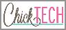 Chicktech logo